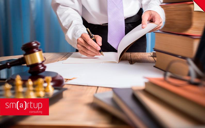 Cinco áreas legales específicas en las que SmartUp Consulting te asesorará como nadie
