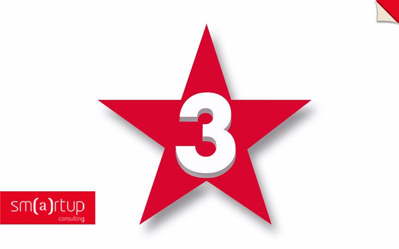 Los tres servicios estrella de SmartUp Consulting