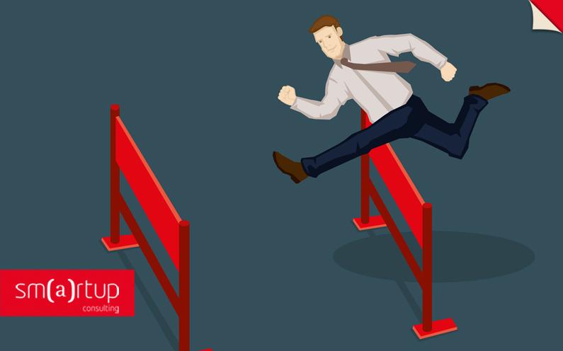 Obstáculos que te encontrarás al crear tu Pyme