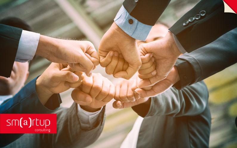Cómo funciona SmartUp Consulting, una asesoría orientada al cliente