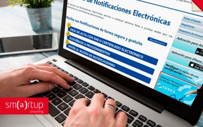 La Dirección Electrónica Habilitada, un servicio esencial para las empresas