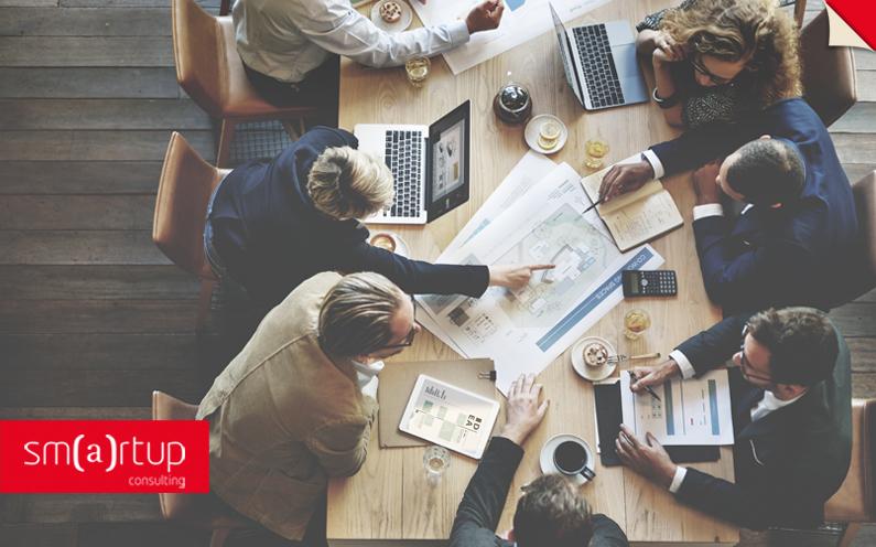 Consejos de SmartUp Consulting para planear reuniones de forma eficaz