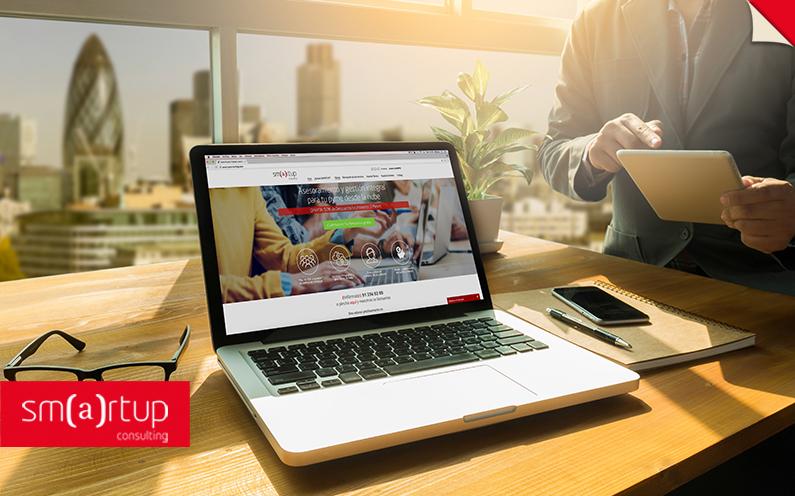 Cómo la plataforma online de SmartUp puede ayudar a gestionar tu pyme eficientemente