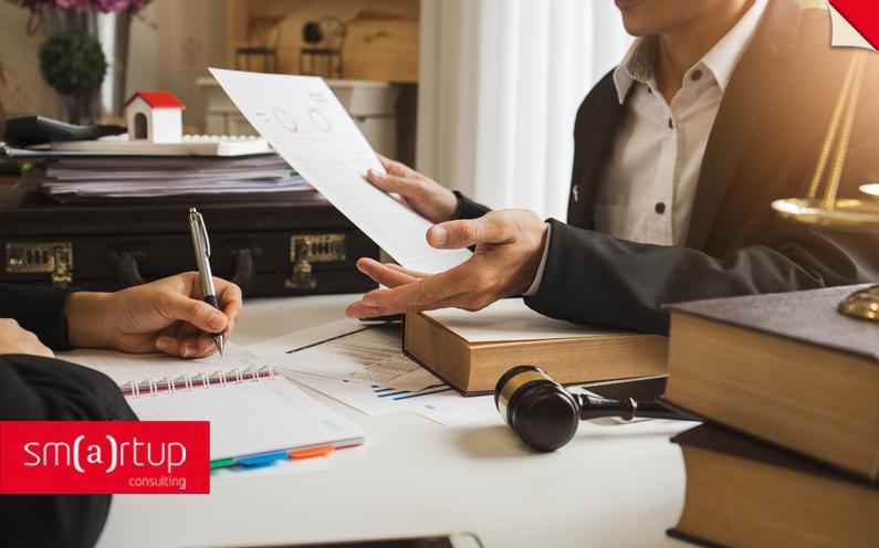 Por qué contar con el asesoramiento jurídico de SmartUp Consulting