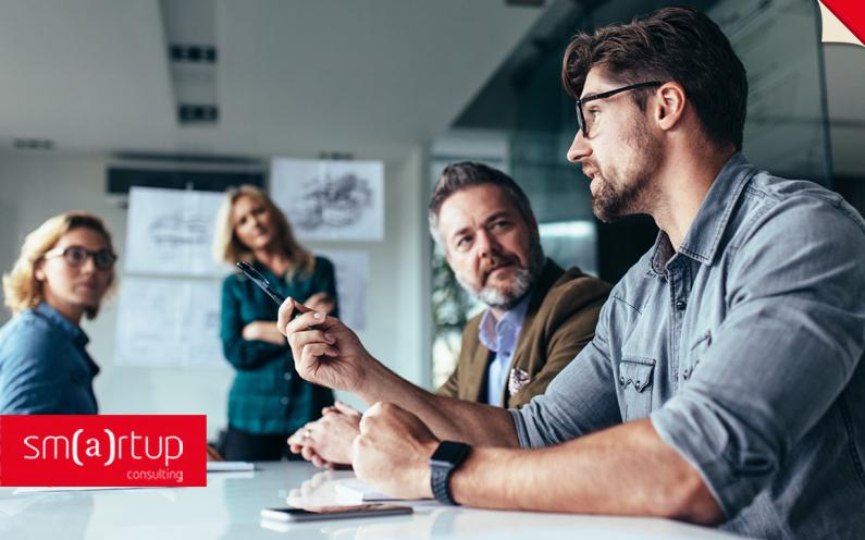 SmartUp Consulting te desgrana las claves del despido nulo
