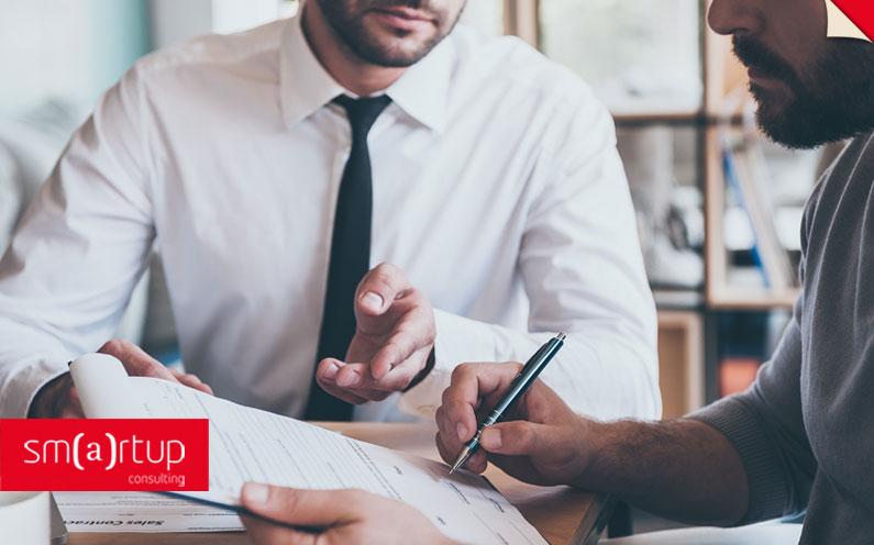 SmartUp Consulting te enseña todo lo que necesitas saber sobre la cláusula de confidencialidad