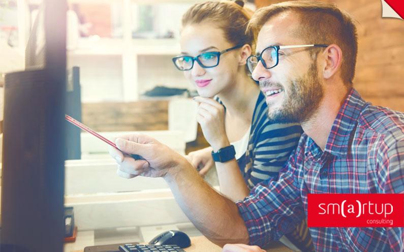 Incentivos fiscales para empresas de nueva creación según SmartUp Consulting