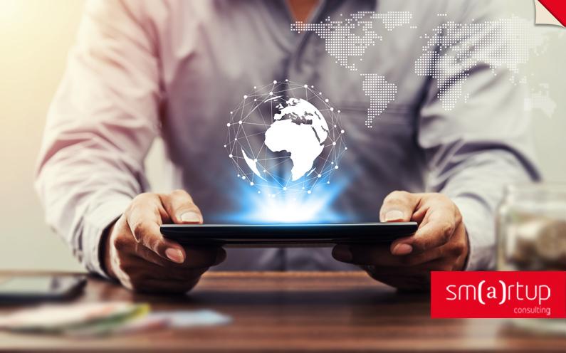 La importancia de internacionalizar una Pyme según SmartUp Consulting