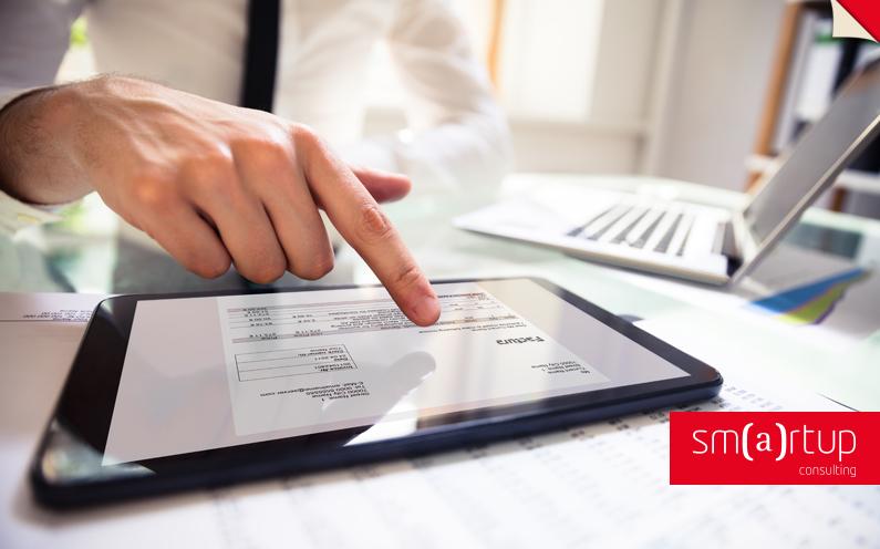 La factura electrónica: en qué casos son obligatorias y por qué es recomendable