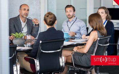 ¿Qué puede hacer Smartup Consulting por los Recursos Humanos de tu empresa?