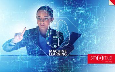 El potencial del Machine Learning para las Pymes