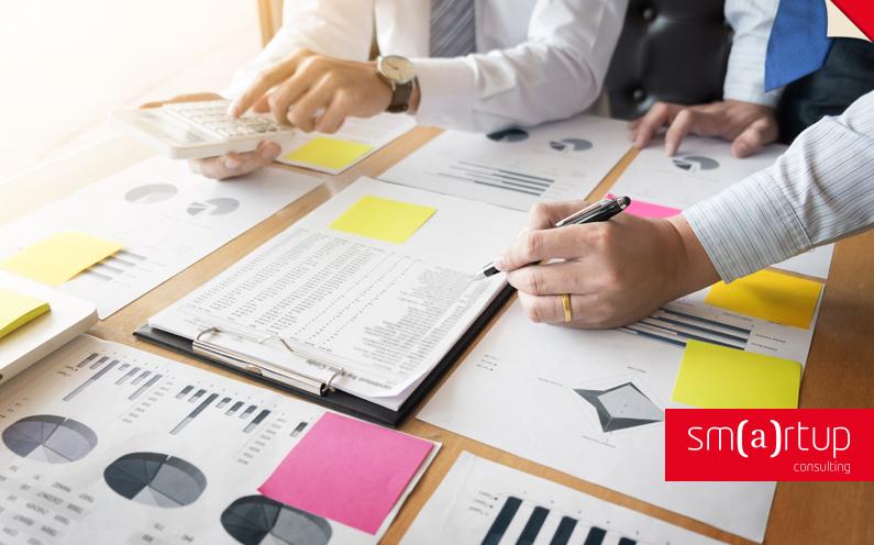 Qué tramites revisar en las cuentas anuales de tu empresa
