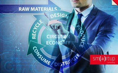 Economía circular, una estrategia que debes conocer