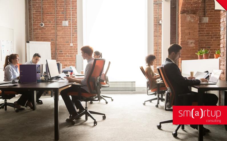 ¿Se pueden deducir los gastos de coworking?