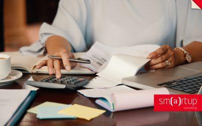 Impuestos básicos que debe pagar un autónomo